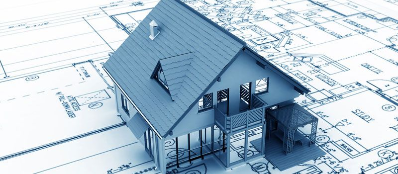 Appraisal report for off plan or under construction property